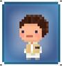 Album Hoth Leia