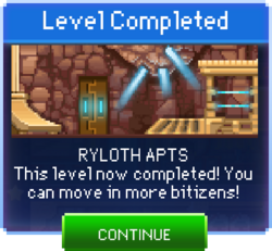 Message Ryloth Apts Complete