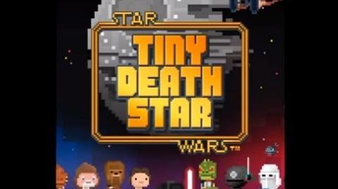 Star Wars Tiny Death Star Part 14 (Boba Fett Holiday Special)