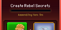 Rebel Secrets