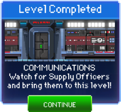 Communications Complete