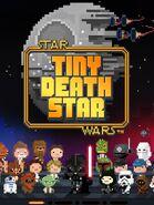 Tiny Death Star enter