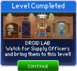 Droid Lab Complete