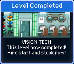 Message Vision Tech Complete