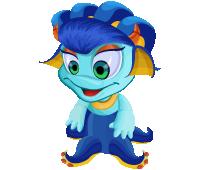 Baby-leviathan