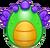 Quetzalcoatl-Egg