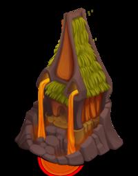 Deco 3x3volcanotemple stage2