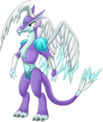 Zephyr Adult