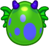 GreenDragon-Egg
