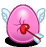 Cupid egg