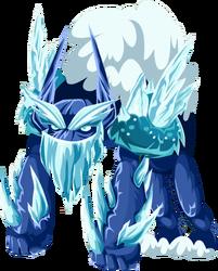 IceGolem-Adult-Mythic