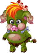 Orc-Baby