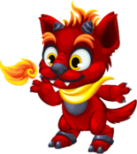 Ifrit-Baby