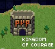 Kingdomofcourage