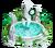 Decoration 2x2 elder scrying pool tn@2x