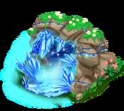 Decoration 3x3 diamond cave tn@2x