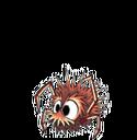Monster dimspikemonster mythic baby