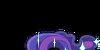 Starfire Monster