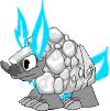 Monster cindermonster mythic teen