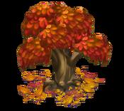 Decoration 2x2 debris tree autumn tn@2x