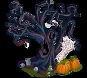 Decoration 2x2 debris tree web tn@2x