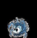 Monster dimspikemonster baby