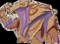 Monster earthelder mythic adult