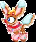 Monster merrymonster baby