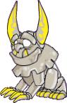 Monster brimstonemonster mythic teen