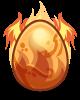 Elder Fire Egg