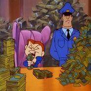 Monty Money