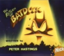 The Return of Batduck