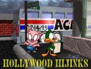 Hollywood Hijacks Tiny Toons Atari
