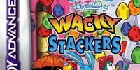 Wacky Stackers