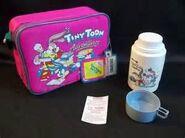 Lunchbag TTA