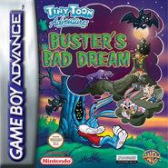 Buster's Bad Dreams