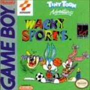 Tiny Toon Adventures - Wacky