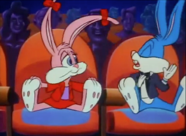 Tiny toons buster guide to dating