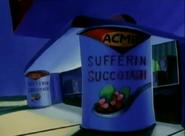 AcmeSufferinSuccotashBreadbox