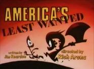 AmericasLeastWanted-TitleCard