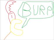 Burping Beeper