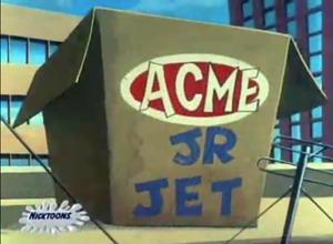 AcmeJrJetBox