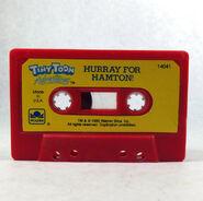 Hurray for hamton tape