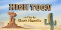 High Toon