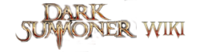 Dark Summoner Wiki wordmark