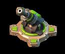 Mortar L6