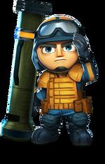 Missiletrooper