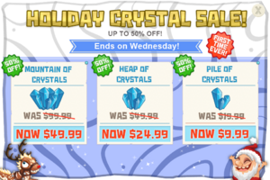 Modals holidayCrystalSale iOS v2@2x