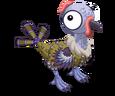 Turkeysaurus toddler@2x