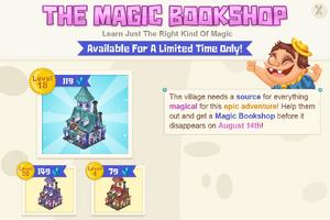 Modals magicBookshop lvl18@2x